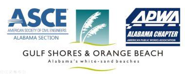 Alabama Section ASCE and Alabama Chapter APWA July 20-22, Orange Beach, AL
